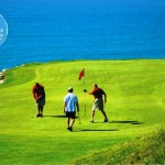 Golf d'Ilbarritz - Biarritz
