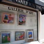 Biarritz Galerie Page