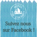 Bouton vers Facebook